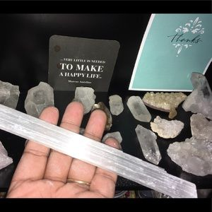 Other - (1) XL Selenite Bar